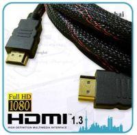 Cable HDMI-HDMI 1.5m
