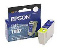 Mực in Epson C13T007091 Black (T007)