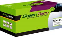 Mực in LASER  Greentech 12A (Q2612A)