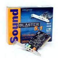Sound Card Creative Blaster 5.1 VX