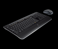 Logitech Wireless Combo MK520R