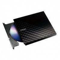 ASUS DVDRW USB Slim (SDRW-08D2S-U LITE/BLACK)