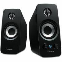 Creative T15 Wireless 2.0 Wireless Bluetooth® Speakers
