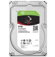 """Ố cứng NAS Seagate 6TB IronWolf ST6000VN0033 3.5"""""""