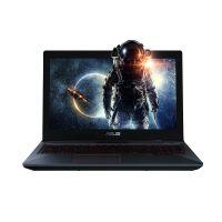 Laptop Asus FX503VD-E4082T (I5-7300HQ) Black
