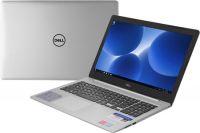 Laptop Dell Inspiron 15 5570-M5I5238W (Bạc)