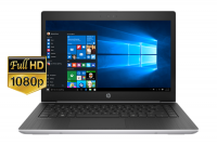 Laptop HP Probook 450 G5-2XR67PA (Silver)
