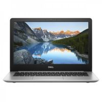 Laptop Dell Inspiron 5370-F5YX01 Silver
