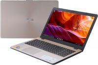 Laptop Asus X542UA-GO349T (I5-8250U) Vàng