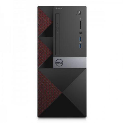 PC DELL VOSTRO 3668 Desktop (i7 7700 -8Gb-1TB)