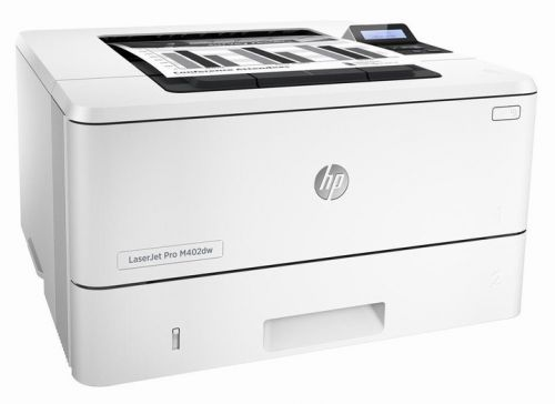 HP LaserJet Pro 400 Printer M402DW (Duplex, Wireless) C5F95A