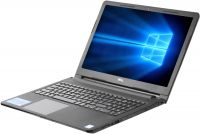 Laptop Dell Vostro 3568-VTI35027 Black