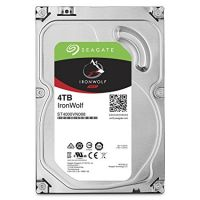 "ổ cứng NAS Seagate Ironwolf 4TB 3.5"" Sata 3 (ST4000VN008)"