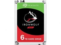 Ổ cứng NAS Seagate 6TB IronWolf ST6000VN0033
