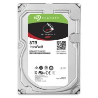 "ổ cứng NAS Seagate Ironwolf 8TB 3.5"" Sata 3 (ST8000VN0022)"