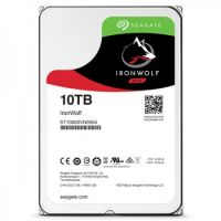 Ổ Cứng NAS Seagate IronWolf 10TB - ST10000VN0004