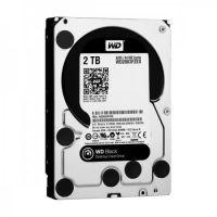 HDD WESTERN DIGITAL 2TB WD2003FZEX (BLACK)