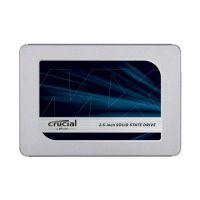 """SSD Crucial MX500 500GB, Sata3, 2.5"""" CT500MX500SSD1"""