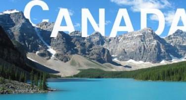 CANADA Đất Nước bạn nên đến một lần