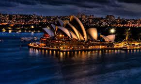 Những điều thú vị về nước Úc- Australia