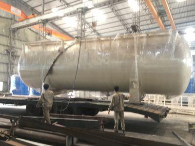 Bồn chứa khí hóa lỏng LPG