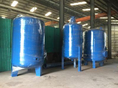 Bình chứa khí 1m3