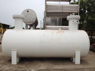 Bồn chứa gas 5 tấn