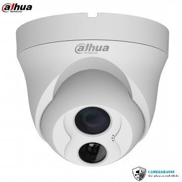 Dahua IPC-HDW4100C 1.3Megapixel