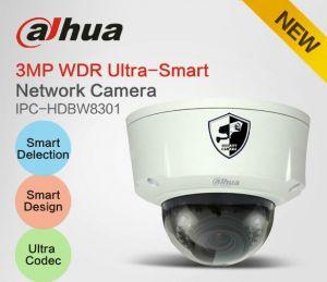 Dahua IPC-HDB(W)8301-Z 3Megapixel