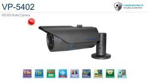 Camera HD VP 5402