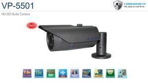 Camera HD VP 5501