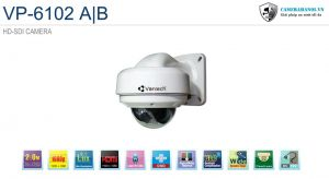 Camera HD VP 6102B