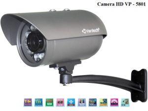 Camera HD VP 5801