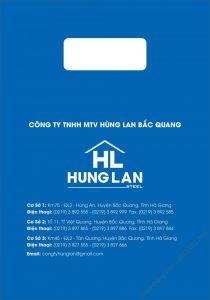 in túi nilon tại Hà Đông, Hà Nội