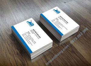 in card