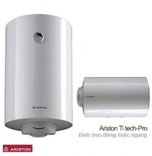 Bình nóng lạnh Ariston 150L Titech-PRO