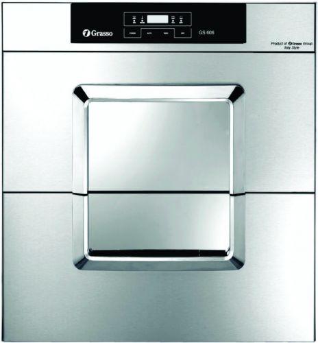 Máy sấy bát âm tủ GS 606 (kiểu tay nắm vuông)
