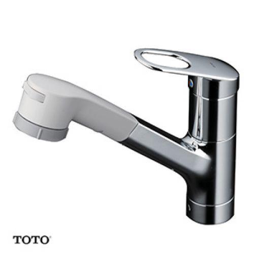 Vòi rửa bát TOTO TKGG32EB1 (Siêu tiết kiệm nước)