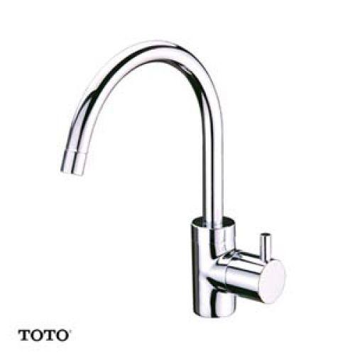 Vòi rửa bát TOTO TX606KES (nước lạnh)