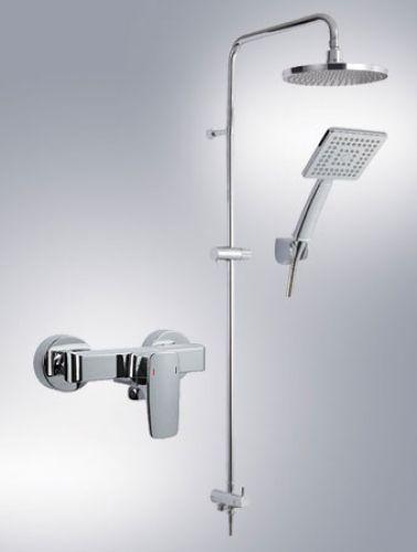 Sen cây tắm nóng lạnh Inax BFV-50S
