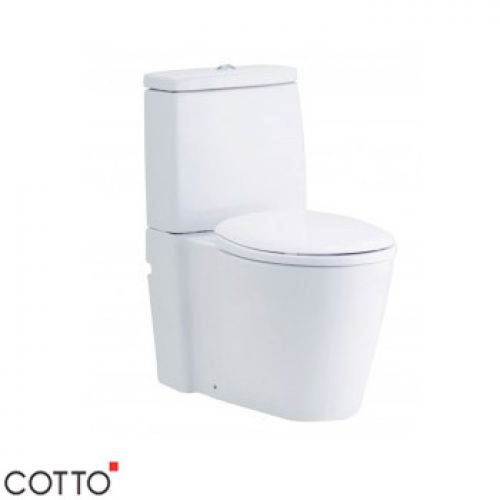 Bồn cầu két rời COTTO C12017