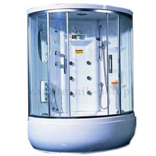 Phòng tắm massage Appollo TS-1235