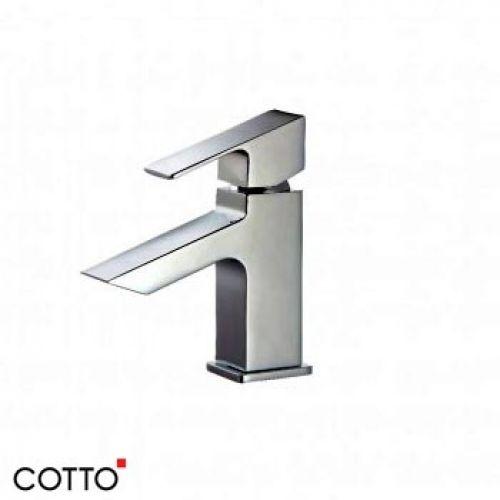 Vòi chậu lavabo Cotto CT202A (nóng lạnh)