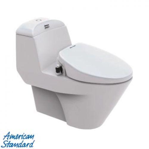 Bộ bàn cầu + nắp rửa thông minh AMERICAN STANDARD VF-2011S