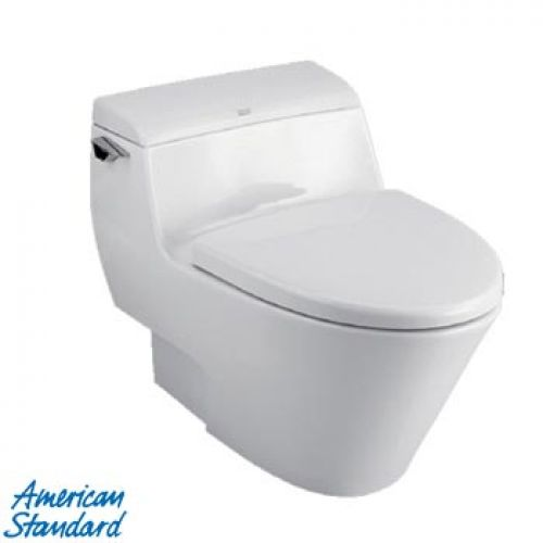 Bồn cầu 1 khối American Standard 2040-WT