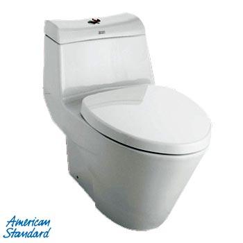 Bồn cầu 1 khối American Standard VF-2010