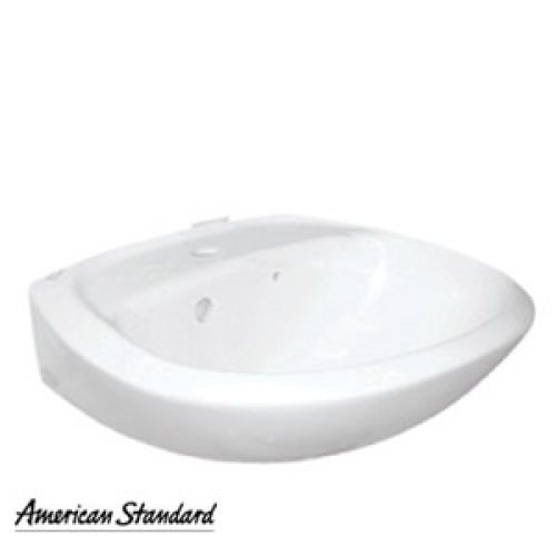 Chậu lavabo treo tường American VF-0940