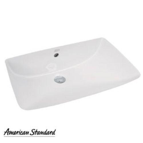 Chậu lavabo âm bàn American WP-0418