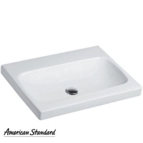Chậu lavabo đặt bàn American WP-F635