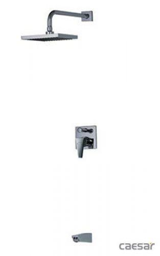 Sen cây tắm âm tường Caesar BS644